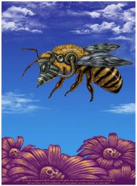 Bee by Emek