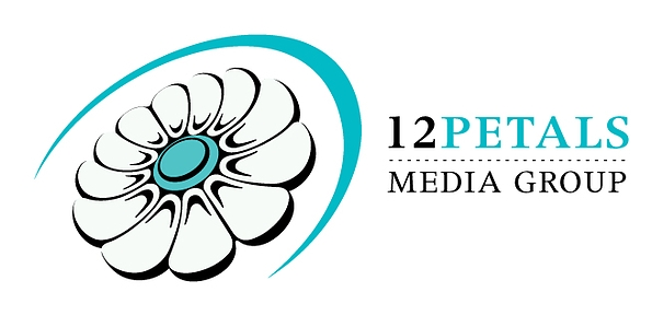 12Petals Logo new
