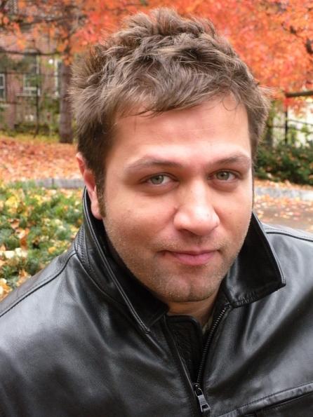 Mazdak Mirabedini in Boston