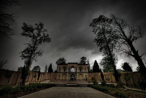 Shahzade Garden III
