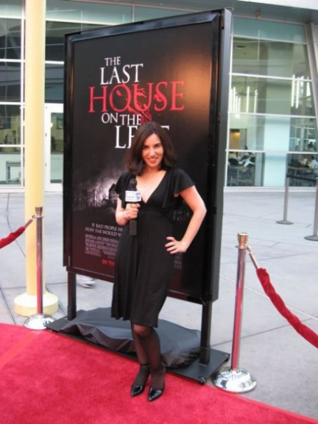 Last House on the Left Premiere