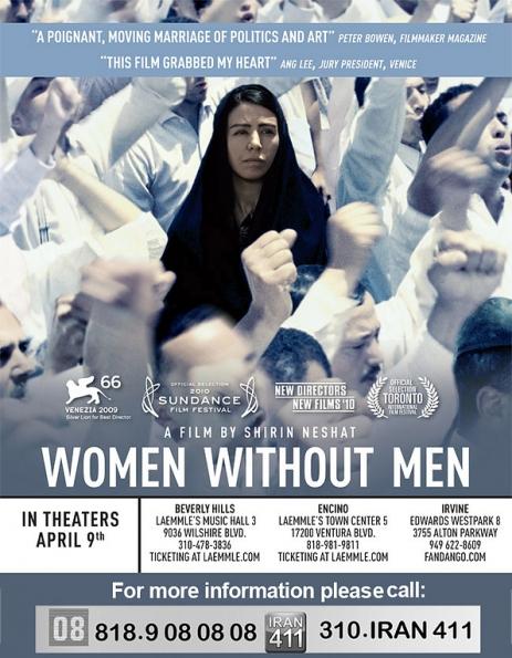 Women without Men Los Angeles