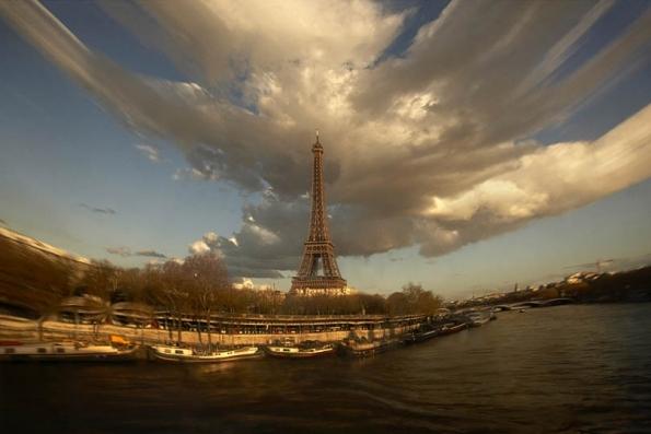 Paris   la tour eiffel 473p