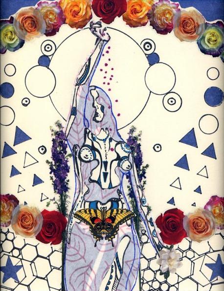 Seedwoman