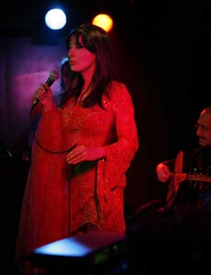 Concert in Zürich