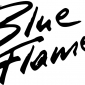 Blue Flame&#039;s picture