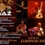 Naser Musa and Niyaz European Tour  April 2010