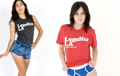 Legalize LA