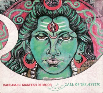 Call of the Mystic Bahramji