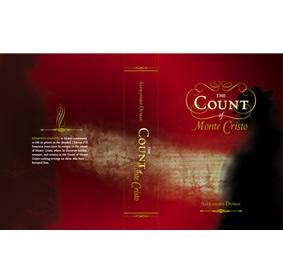 Count of Monte Cristo book cover