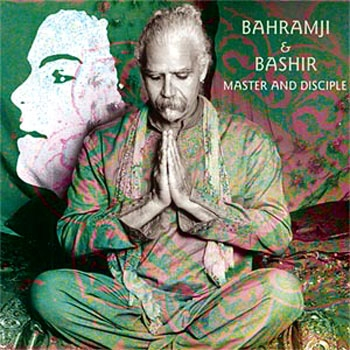 Master and Disciple Bahramj