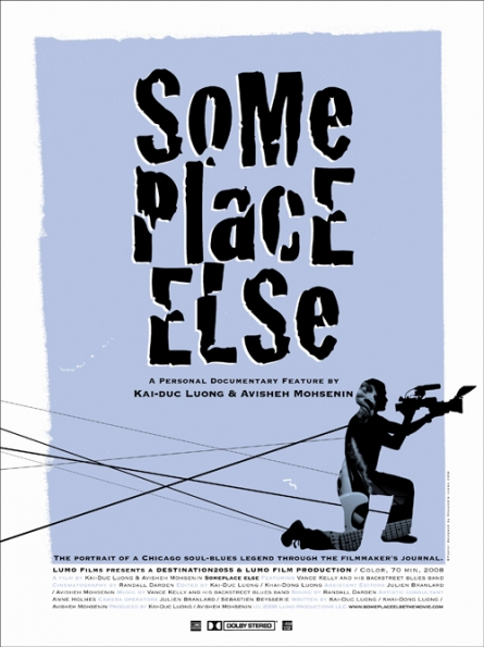 SomePlace Else (2008, USA, 70min)