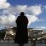 Tibet Monk